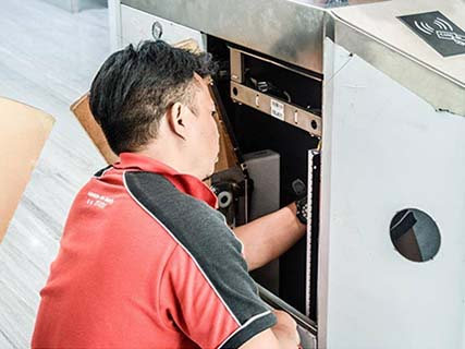 ASI Philippines|Automation Security|Installation Services